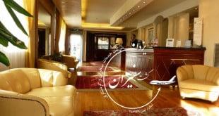 هتل آدمیرال میلان ایتالیا