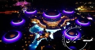 هتل کالیستا آنتالیا Calista Hotel Antalya   یزدان گشت سفیران