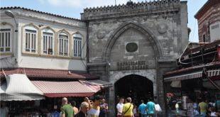 بازار کاپالی چارشی استانبول