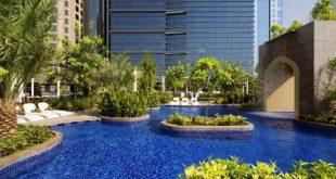 هتل کنراد دبی امارات - Conrad Dubai | یزدان گشت سفیران