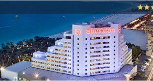 هتل ساحلی شرایتون جمیرا دبی - Sheraton Jumeirah Beach Resort