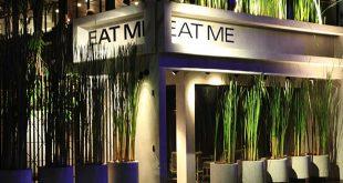 رستوران ایت می تایلند, رستوران Eat Me تایلند   یزدان گشت سفیران