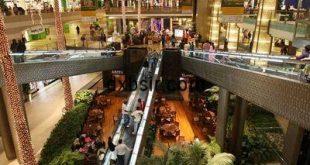 مرکز خرید فستیوال واتر فرانت سنتر دبی