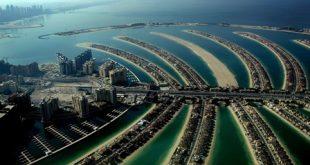 عجایب هفتگانه دبی