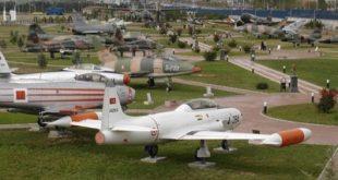 موزه هوانوردی آنکارا