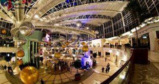 مرکز خرید ایستینیه استانبول