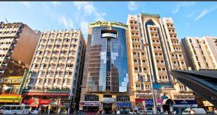 هتل ساندراس این دبی - Sandras Inn dubai | یزدان گشت سفیران
