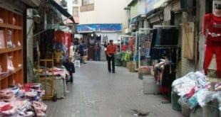 بازار مرشد دبی