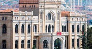 موزه نقاشی و مجسمه سازی آنکارا