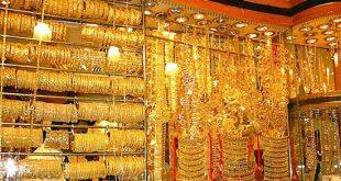 بازار طلا و ادویه دبی