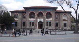 موزه جنگ آزادی آنکارا