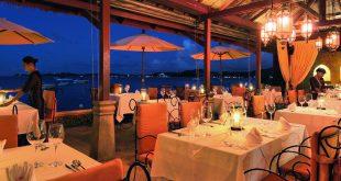 رستوران زازن تایلند