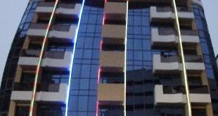 هتل دلمن پالاس دبی-Delmon Palace Hotel | یزدان گشت سفیران