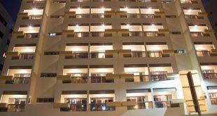 هتل آپارتمان الماس دبی - Al Mas Hotel Apartment | یزدان گشت