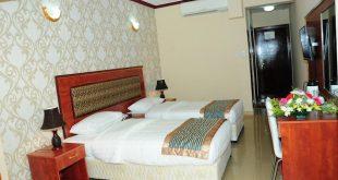 هتل اسکای وایس دبی-هتل اسکای وایس-Sky Ways Hotel | گشت سفیران