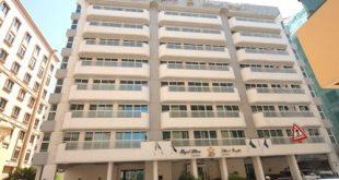 هتل آپارتمان رویال پلازا دبی - Royal Plaza Hotel Apartments