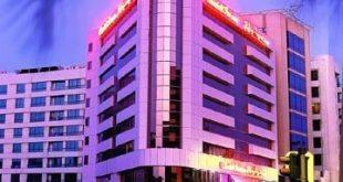 هتل سیشل این - Seashell Inn Hotel | یزدان گشت سفیران