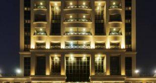 هتل کرال دابای دیره دبی - Coral Dubai Deira Hotel | یزدان گشت