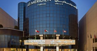 هتل لمریدین فیر وی دبی - Le Meridien Fairway | یزدان گشت سفیران