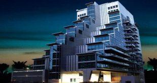 هتل بوتیک 7 اند سوئیتز-Boutique 7 Hotel and Suites | یزدان گشت