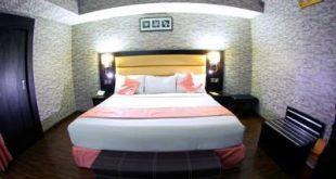 هتل رافع دبی - Rafee Hotel - رزرو هتل رافع دبی | یزذان گشت