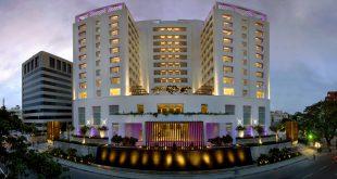 هتل راینتری دبی - Raintree Hotel - 88537418 | یزدان گشت سفیران