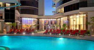 هتل البوستان روتانا دبی - Al Bustan Rotana Dubai | یزدان گشت
