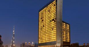 هتل دی اوبروی دبی - The Oberoi Dubai | یزدان گشت سفیران