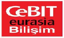 نمایشگاه CeBIT Bilisim اوراسیا استانبول