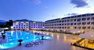 هتل دایما بیز آنتالیا - Daima Biz Hotel   یزدان گشت سفیران