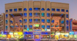 هتل فرتان پیرل - Fortune Pearl Hotel | یزدان گشت سفیران