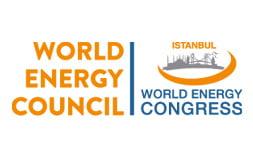 کنگره جهانی انرژی استانبول