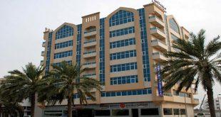 هتل آپارتمان فورچون - Fortune Hotel Apartments | یزدان گشت