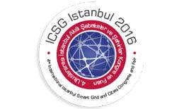 نمایشگاه شبکه هوشمند انرژی استانبول
