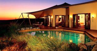 هتل ال ماها دبی - Al Maha Dubai Hotel | یزدان گشت سفیران