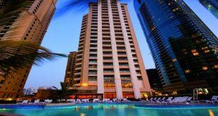 هتل مونپیک جمیرا بیچ دبی - Mövenpick Hotel Jumeirah Beach