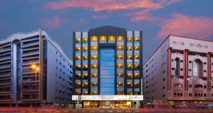 هتل ساوی دبی-Savoy Suites Hotel Apartment | یزدان گشت سفیران