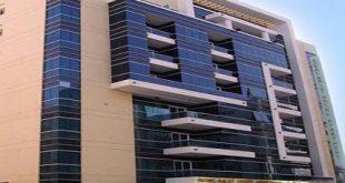 هتل رویال اسکات دبی-هتل آپارتمان رویال اسکات-Royal Ascot Hotel