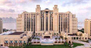 هتل فاایرمونت دی پالم دبی - Fairmont The Palm | یزدان گشت