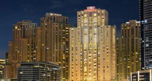هتل رامادا پلازا دبی جمیرا - Ramada Plaza Hotel | یزدان گشت