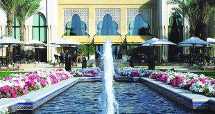 هتل رزیدنس دبی-Residence Dubai Hotel | یزدان گشت سفیران