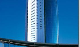 هتل پلیس دبی-هتل دبی پلیس -The Place Dubai | یزدن گشت سفیران
