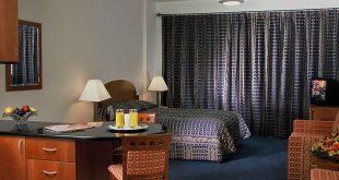 هتل رزیدنس دیره دبی-Residence Deira Dubai | یزدان گشت سفیران