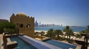هتل آپارتمانهای پالم جمیرا-Beach Apartments Palm Jumeirah