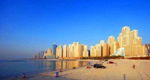 هتل آپارتمان جمیرا 3000-Apartments Jumeirah | یزدان گشت سفیران