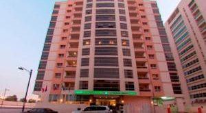 هتل آپارتمان بولوارد سیتی سوئیتز دبی-Boulevard City Suites Hotel Apartments