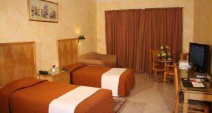 هتل آپارتمان هریتج دبی-The Heritage Furnished Apartments