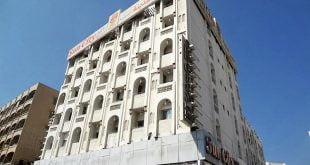 هتل سان سیتی اینترنشنال دبی-Sun City International Hotel
