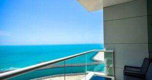 هتل آپارتمان ازتر جبر دبی-OkDubaiApartments Aster JBR | یزدان گشت سفیران