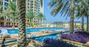 هتل مارینا رزیدنس دبی-Marina Residence-هتل های دبی | یزدان گشت سفیران